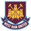 64x64px size png icon of West Ham United