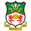 64x64px size png icon of Wrexham AFC