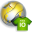 64x64px size png icon of FIFA World Cup 020