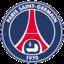 64x64px size png icon of Paris Saint Germain