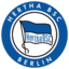 64x64px size png icon of Hertha BSC