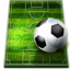 64x64px size png icon of soccer