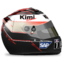 64x64px size png icon of Kimi Helmet