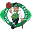 64x64px size png icon of Celtics