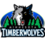 64x64px size png icon of Timberwolves