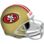 64x64px size png icon of 49ers