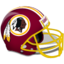 64x64px size png icon of Redskins