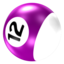 64x64px size png icon of Ball 12