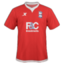 64x64px size png icon of Birmingham City Third