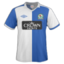 64x64px size png icon of Blackburn Rovers Home