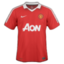 64x64px size png icon of Manchester United Home