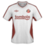64x64px size png icon of Sunderland Away