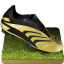 64x64px size png icon of Soccer shoe grass