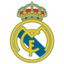 64x64px size png icon of Real Madrid