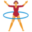 64x64px size png icon of Gymnastics