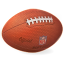 64x64px size png icon of American Football ball