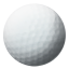 64x64px size png icon of Golf ball