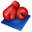 64x64px size png icon of boxing