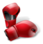64x64px size png icon of Boxing Gloves