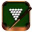 64x64px size png icon of Billiards