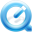 64x64px size png icon of Apps Quicktime