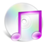 64x64px size png icon of Apps iTunes