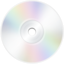 64x64px size png icon of Disk CD Alt