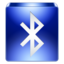 64x64px size png icon of Sign Bluetooth