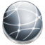 64x64px size png icon of System Network Offline