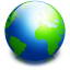 64x64px size png icon of system internet alt