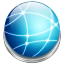64x64px size png icon of system network