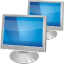64x64px size png icon of computers