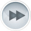 64x64px size png icon of fast forward