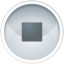 64x64px size png icon of stop