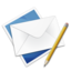 64x64px size png icon of E mail App