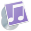 64x64px size png icon of Music App