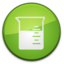 64x64px size png icon of Experiments Badge