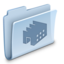 64x64px size png icon of Iconfactory Folder