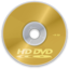 64x64px size png icon of HD DVD RW