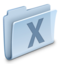 64x64px size png icon of System Folder