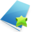 64x64px size png icon of Favorites star