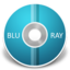 64x64px size png icon of BLURAY