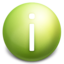 64x64px size png icon of Information