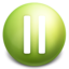 64x64px size png icon of Pause