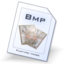 64x64px size png icon of Bmp