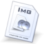 64x64px size png icon of Img
