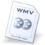 64x64px size png icon of Wmv