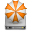 64x64px size png icon of Backup Disk