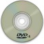 64x64px size png icon of DVD R alt
