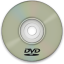 64x64px size png icon of DVD alt